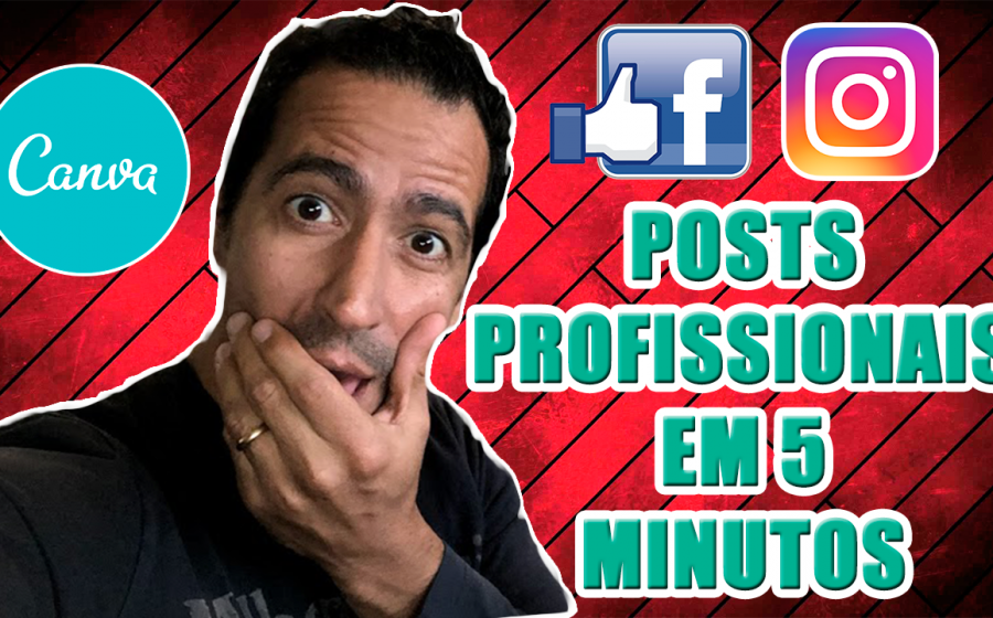 De Amador a Profissional em apenas 5 Minutos!