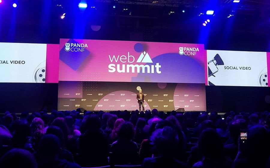 web summit 1